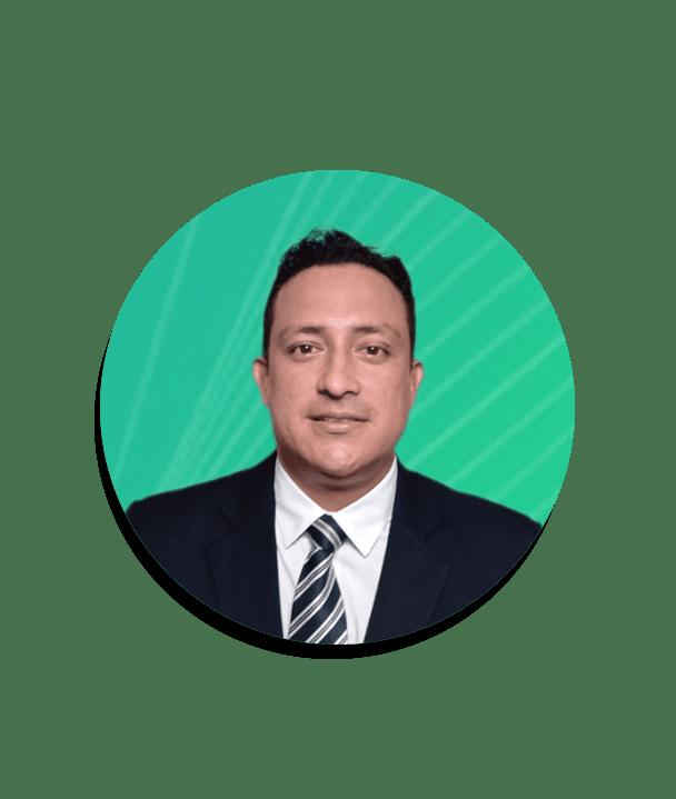 Roberto Delgado C.